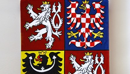 National coats of arms
