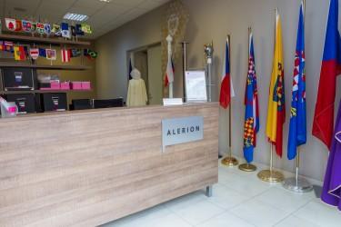 Shop Alerion