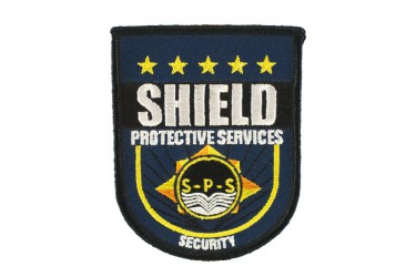 Custom-made patches for businesses