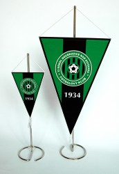 Table flags for clubs