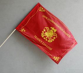 Universal fire brigade flag