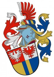 Coat of arms of Alerion