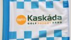 Zakázková výroba golfových vlaječek pro golfové kluby
