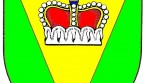 Návrh znaku obce Ústí