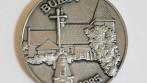 Pamětní mince, SDH Bukov