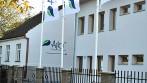 Výroba reklamních vlajek pro společnost ASIO s.r.o.