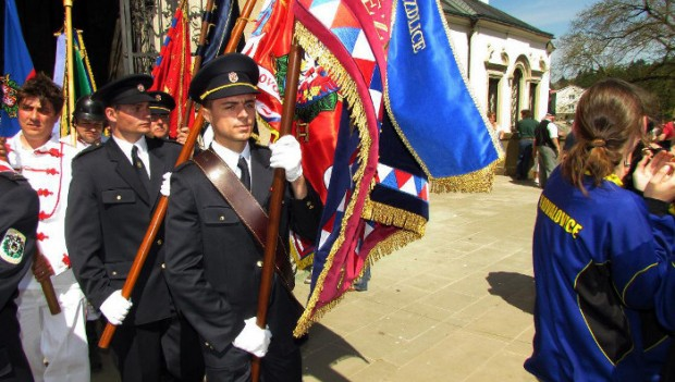 Useful tips for flag bearers